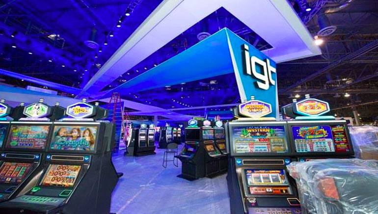 International Game Technology juegos en Francia Alemania y España-504