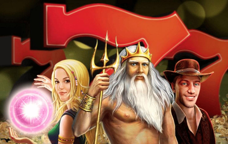 Mejores Casinos Online Microgaming en España-700