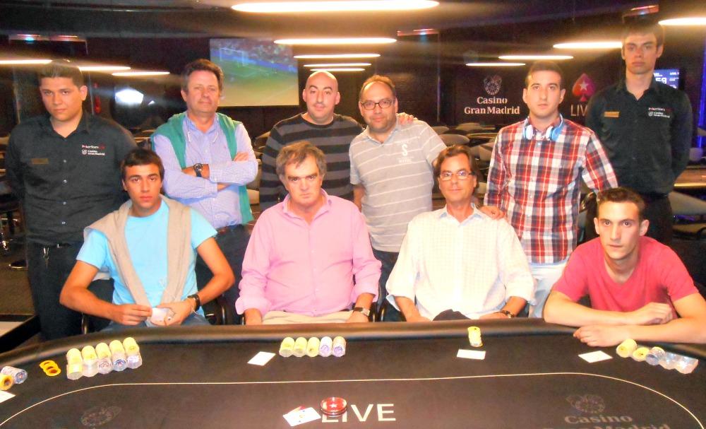 Descripción del poker en línea legal en españa poker casino gran madrid-281