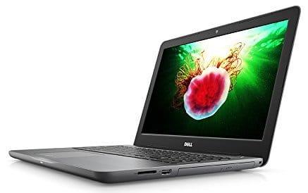 Usted podría ganar un nuevo ordenador portátil Dell Inspiron-783