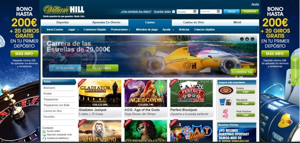 Casino Luck 100% Bonus 150 € Extra más 150 Free Spins con tu primer depósito-99
