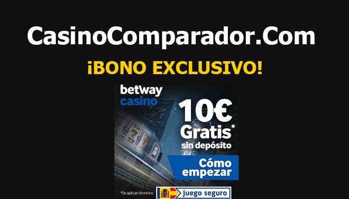 Tarjeta Prepago gratis en bonos  casino en España-719