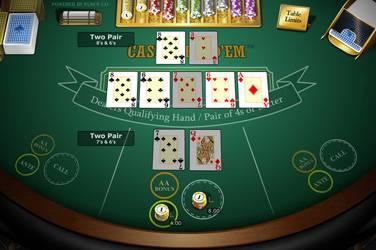 El casino NetBet está respaldado por los mejores desarrolladores de software-730