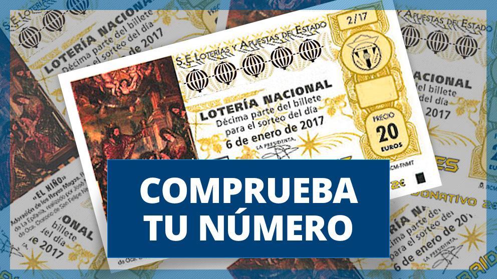 La Lotería de El Niño-635