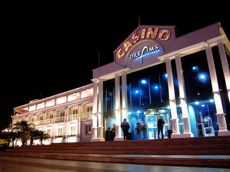 Pesos chilenos casinos online-894