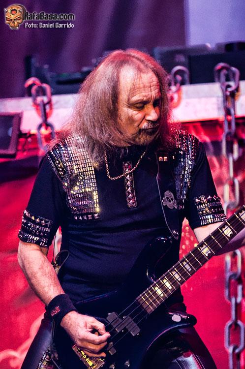 Acompaña a Lemmy Kilmister y Motörhead en un concierto épico y super bono-661