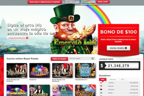 Lista casinos confiables confiables en jugar juegos EGT Interactive-590