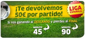 Apuesta en el partido Barcelona – Atleti con Paf y gana un bono de 10€-237