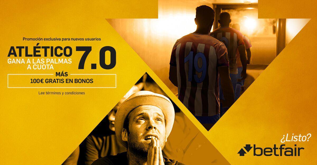 Super cuota Betfair 8.0 Barcelona gana al PSG y Bono 100€ y 25€ cashback-395