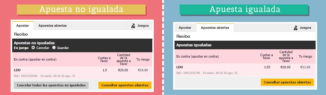 Betfair 5 euros sin riesgo en juegos de intercambio-898
