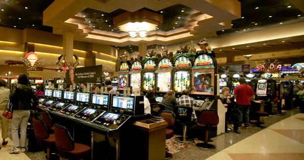 La primera plaza en juego casinos México-708