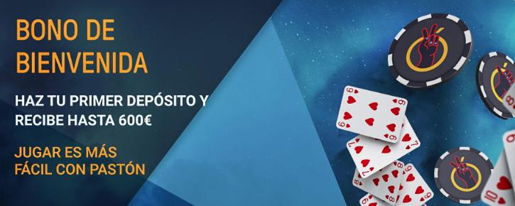 Como el bono de bienvenida casino en Brasil-734