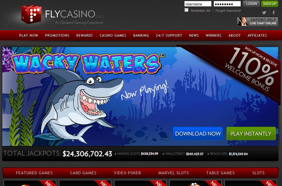 Eurofortune es blacklist casinos online Chile-527