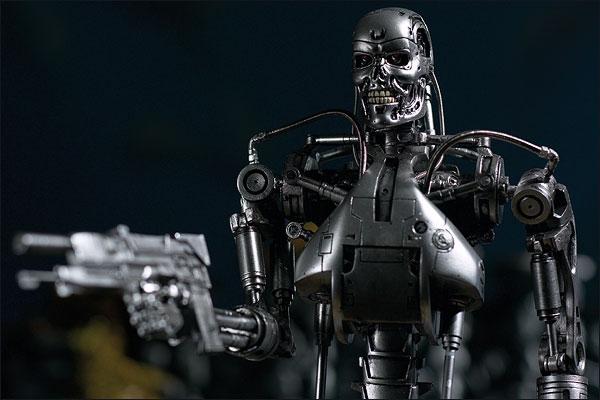Opiniones de la tragaperra Terminator 2 en España-591