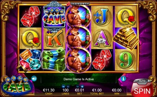 Juega a Crystal Cash gratis Bonos de Ainsworth Gaming Technology-347