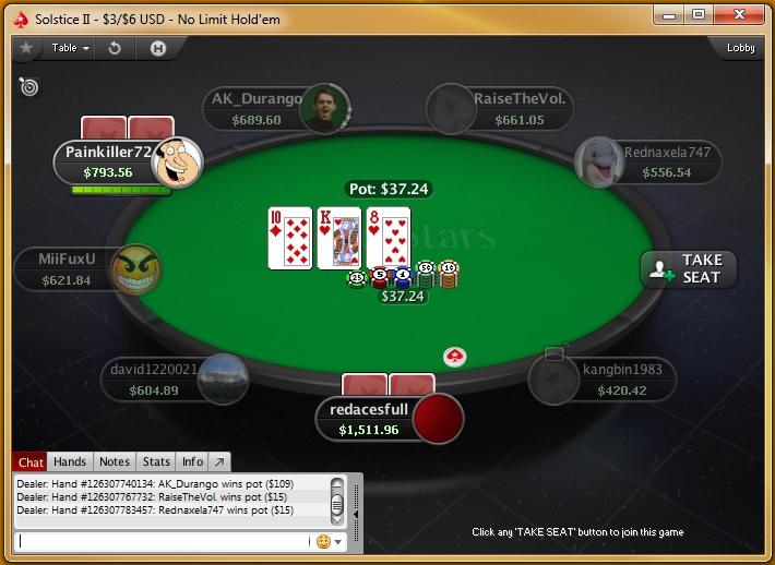 Dealer en vivo y juegos de mesa de forma instantánea en computadoras-580