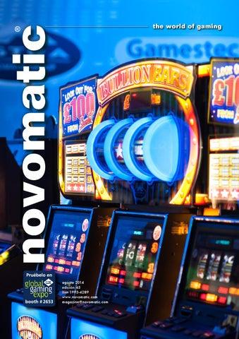 Lista de los casinos confiables en los que puedes jugar juegos Magnet Gaming-749