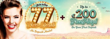 Spin and Win: 100% Bonus £ 500 Extra más 100 Free Spins con su primer depósito-708