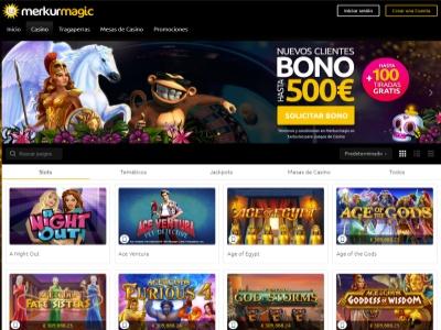 All Slots Casino bono del 100% hasta 200 $-942