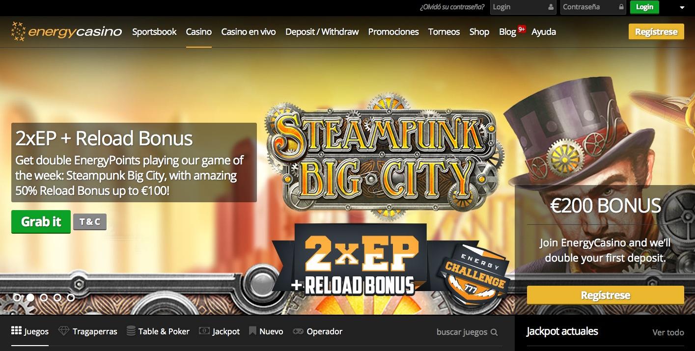 Bet365 casino promoción de 2 millones-240