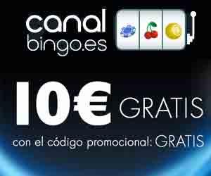 Juega 5 euros al Bingo y te regalan otros 20 Ladbrokes Bingo-361