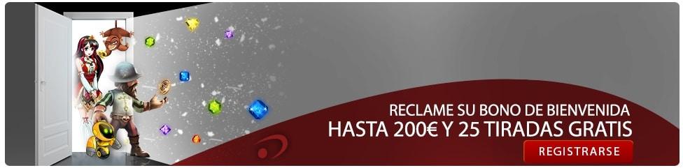 PAF tiradas GONZO´s HASTA 90 TIRADAS GRATIS-764