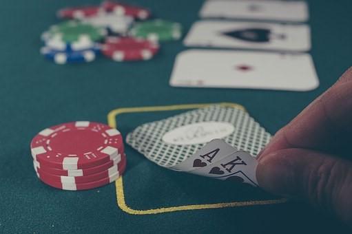 Casinos regulados por el organismo DGJS-484