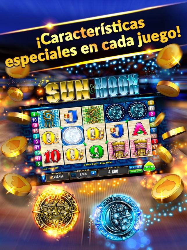 El casino Mucho Vegas cuenta con más de 800 juegos-827
