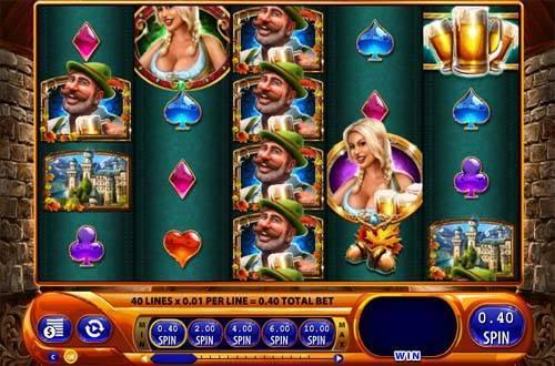 Juegos NetEnt Williams Interactive Guts com-279