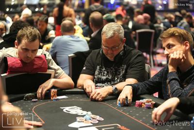 $50 y $25 por 500 rake en Party Poker casino en Brasil-848