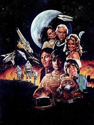 El slot de Battlestar Galactica te lleva al espacio-638