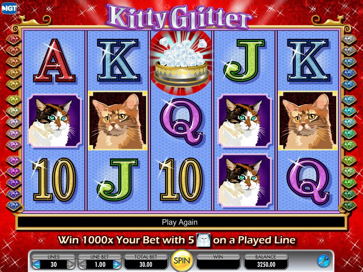 Juegos NextGen Gaming IGT Interactive VegasBaby casino-546