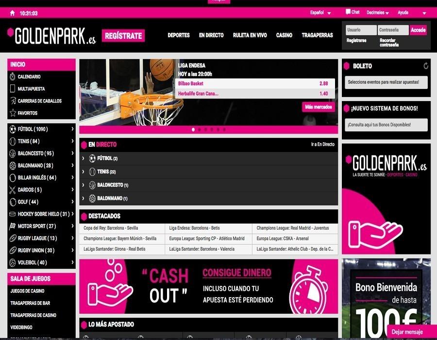 GoldenPark patrocina al Leganés y ofrecerá promociones-668