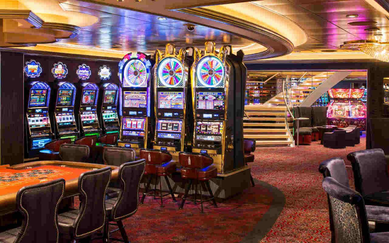 Los nuevos juegos de este mes en Winner Casino-852