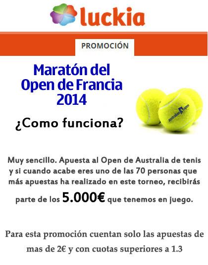 5000€ en premios en el Maratón de Wimbledon de Luckia-527
