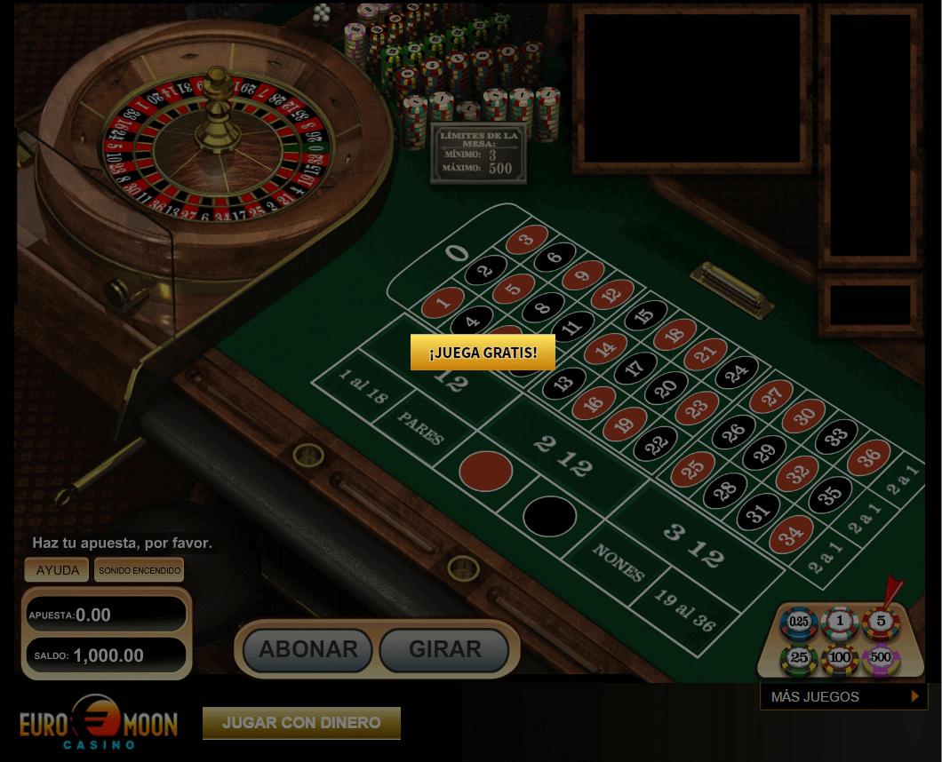 Juega online a la ruleta con dinero real en los mejores casinos-396