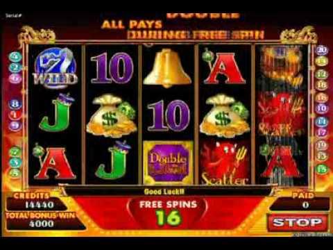 Opiniones de la tragaperra Diablo 13 casino en México-602