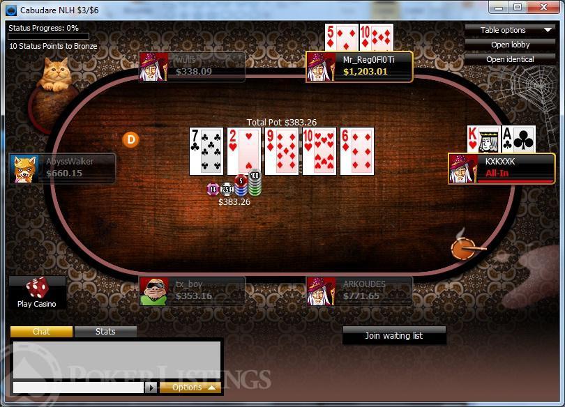 Dealer en vivo y juegos de mesa de forma instantánea en computadoras-973