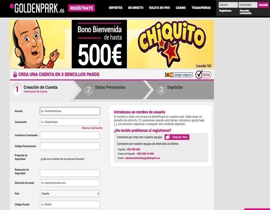 GoldenPark patrocina al Leganés y ofrecerá promociones-528