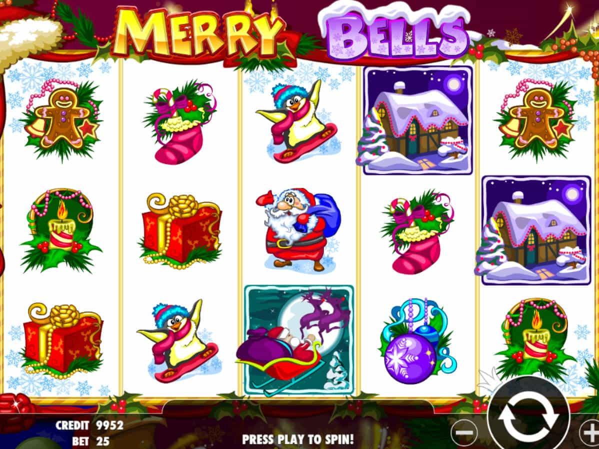 Jugar Gratis Jingle Bells Tragamonedas en Linea-896