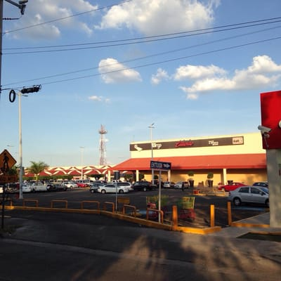 La primera plaza en juego casinos México-671