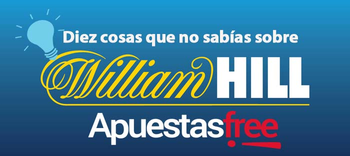 William hill Reciba 5 euros sin compromisos casino Vegas-95