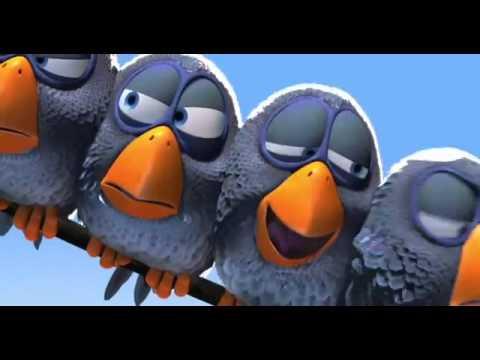Opiniones de la tragaperra Birds on a Wire-196