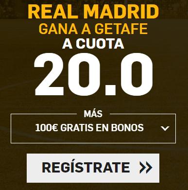 Apuesta 20€ en La Liga este fin de semana y consigue un bono de 10€-607