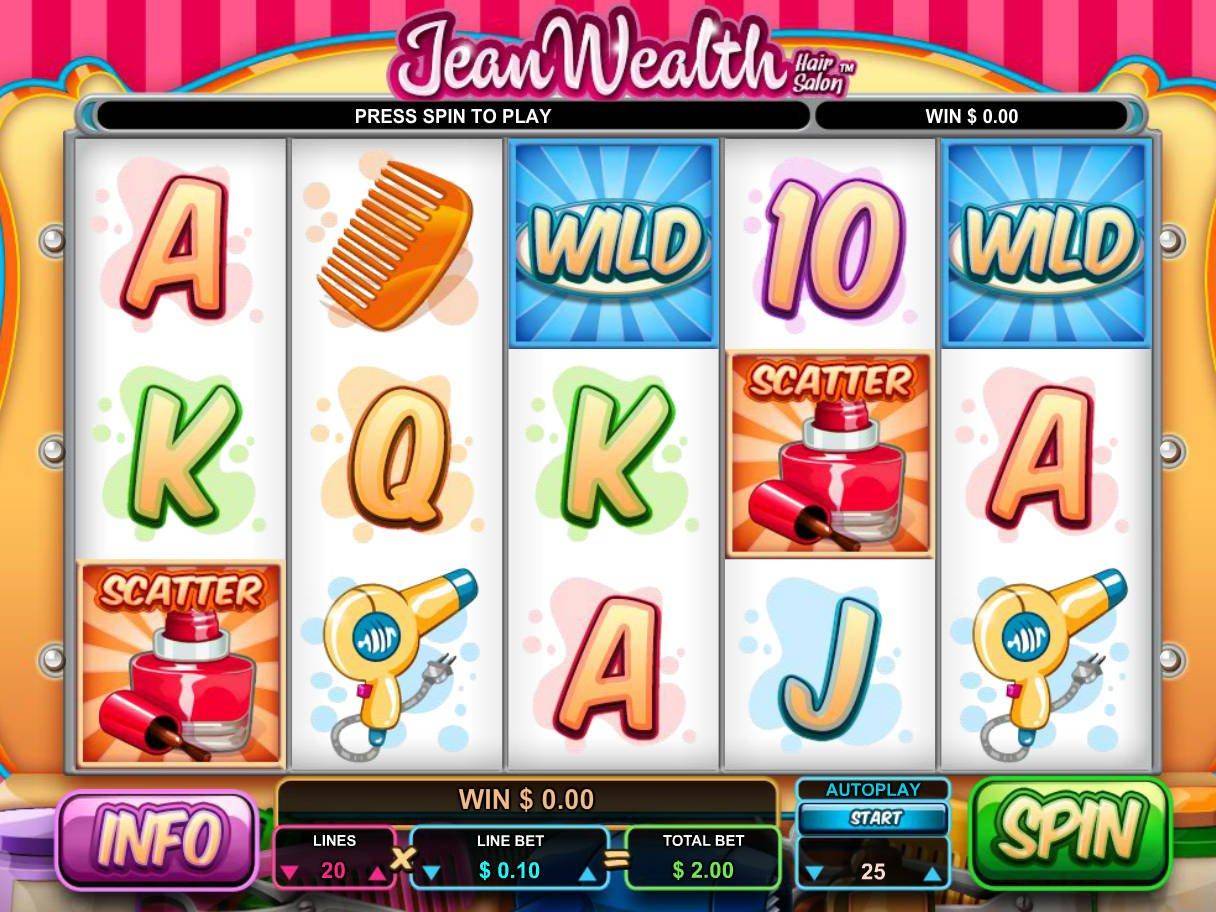 Aquí está Leander Games casinos online Chile-510