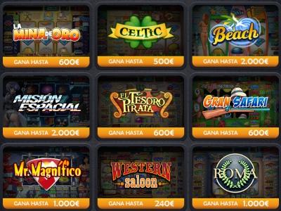 Todas las noticias del casino en línea wanabet-911