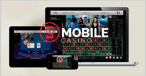Juegos de casino en su dispositivo móvil CasinoBonusCenter com Irlanda-575