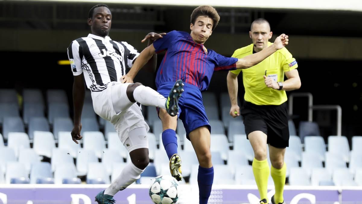 Barça y atlético se juegan un puesto en la final-346