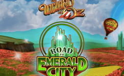 Jugar Gratis The Wizard of Oz: Road to Emerald City Tragamonedas en Linea-36