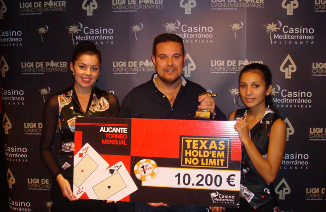 Bet at home torneo de poker con premio casinos en España-674